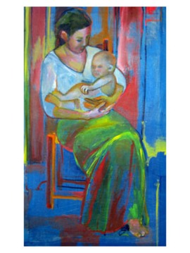 MATERNITA' Maternity Istituto Don Bosco Padova di Teri Lid