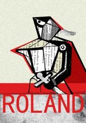 Roland illustrazione di Teri Lid