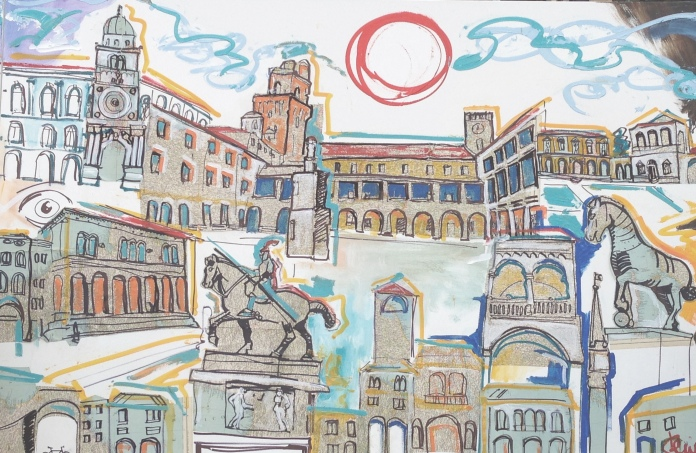 Padova maria teresa santinato Teri Lid