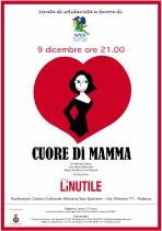 Poster Cuore di Mamma