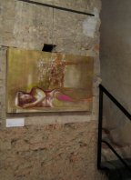 Galleria Civica Guastalla Sogno dorato Teri Lid 2005