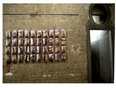 maria teresa santinato Teri Lid Moka libri Galleria Civica Guastalla Campanon