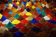pigmenti biennale d' arte Venezia