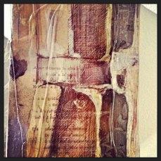 Teri Lid China Moka paper cut book