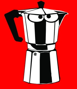 teri lid moka caffettiere coffee pot maria teresa santinato